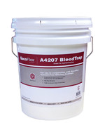 Image of GacoFlex A4207 Bleedtrap per Gallon in 5 Gallon Unit - White